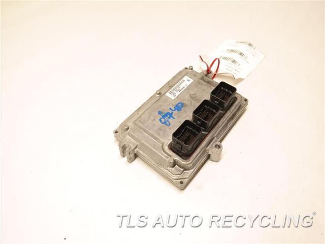 2011 Honda Odyssey Eng/motor Cont Mod  37820RV0A56 ENGINE CONTROL COMPUTER