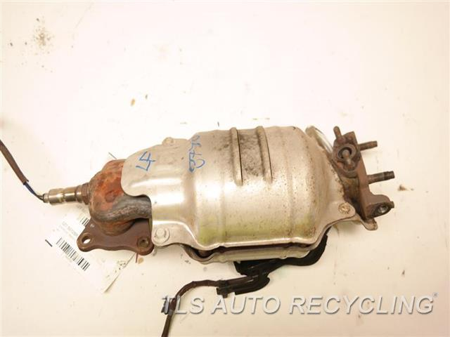 2011 Honda Odyssey Exhaust Manifold 18290-RV0-A00� PASSENGER EXHAUST MANIFOLD