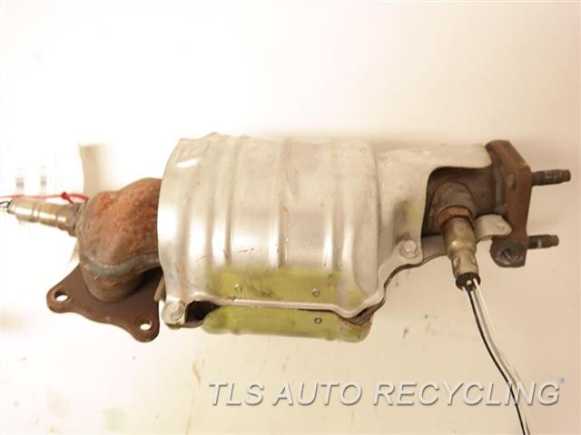 2011 Honda Odyssey Exhaust Manifold 18190-RV0-A00 DRIVER EXHAUST MANIFOLD