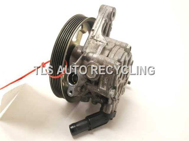 2011 Honda Odyssey Ps Pump Motor 56110 Rv0 A02 Used A Grade