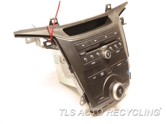 2011 Honda Odyssey Radio Audio / Amp 39100TK8A030M1 US MARKET, AUDIO ASSEMBLY, VIN 2