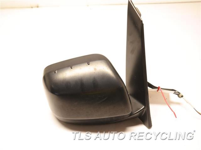 2011 Honda Odyssey Side View Mirror  RH,GRY,PM,POWER, US MARKET, R., MAT