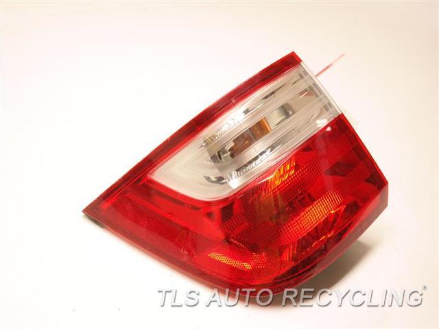 2011 Honda Odyssey Tail Lamp  LH