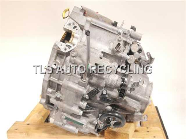 Service Manual Removing Transmission From A 2011 Honda