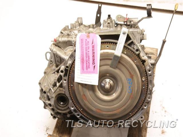2011 Honda Odyssey Transmission  AUTOMATIC TRANSMISSION 1 YR WARRANTY