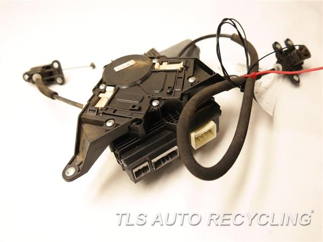 2012 Honda Odyssey Electric Door Motor 72050 Tk8 A01driver Rear