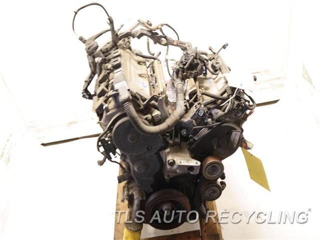 2009 Honda Pilot Engine Assembly  ENGINE ASSEMBLY 1 YEAR WARRANTY