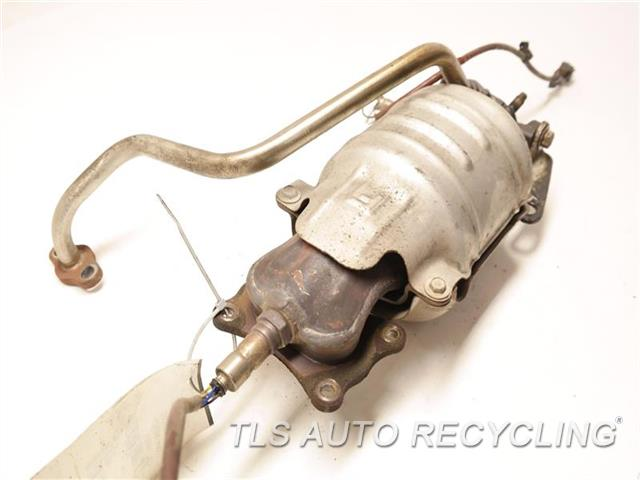 2009 Honda Pilot Exhaust Manifold  LH,EXHAUST MANIFOLD (3.5L), (FRONT)