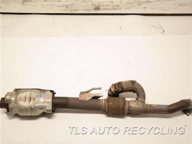 2009 Honda Pilot Exhaust Pipe 18210-SZA-A01 FRONT EXHAUST PIPE ASSY 18160RN0A00