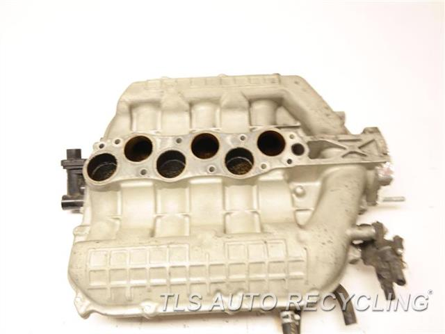 2009 Honda Pilot Intake Manifold  (3.5L), UPPER (MANIFOLD), 4X4