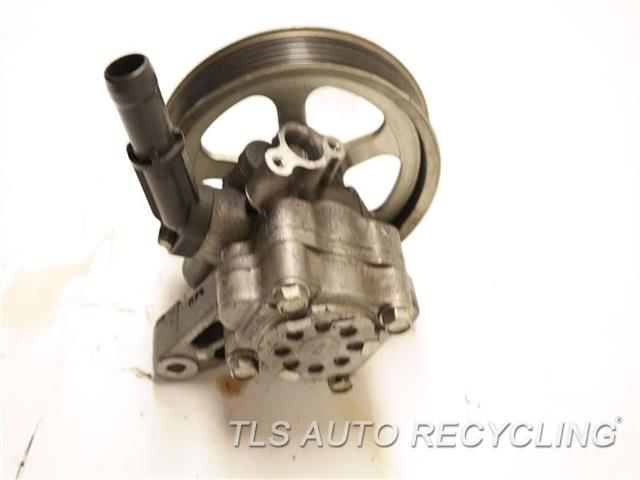 2009 Honda Pilot Ps Pump/motor  POWER STEERING PUMP (3.5L)