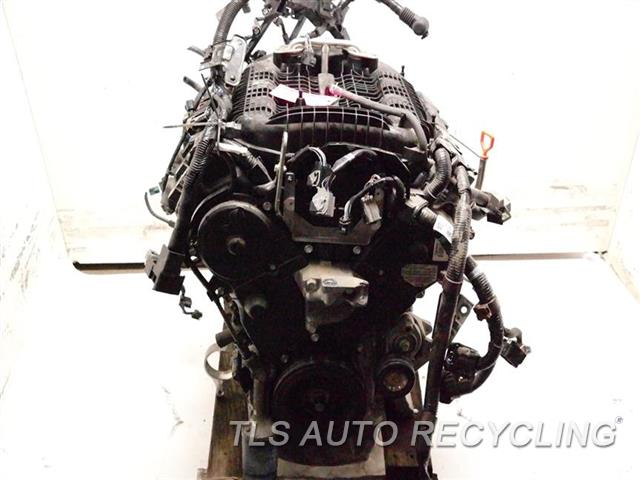 2018 Honda Pilot Engine Assembly 6 SPEED ENGINE ASSEMBLY 1 YEAR WARRANTY