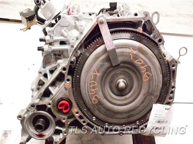 2018 Honda Pilot Transmission  AUTOMATIC TRANSMISSION 1 YR WARRANTY