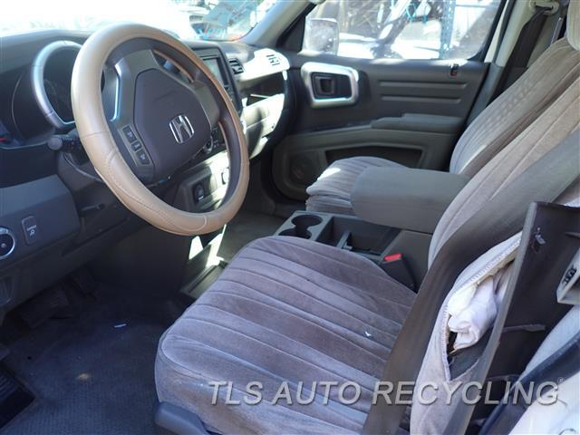 honda_ridgeline_2006_car_for_parts_only_271502_06 parting out 2006 honda ridgeline stock 6363yl tls auto recycling 2006 Honda Ridgeline Power Steering Pump at bakdesigns.co