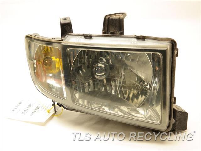 2006 Honda Ridgeline Headlamp Assembly