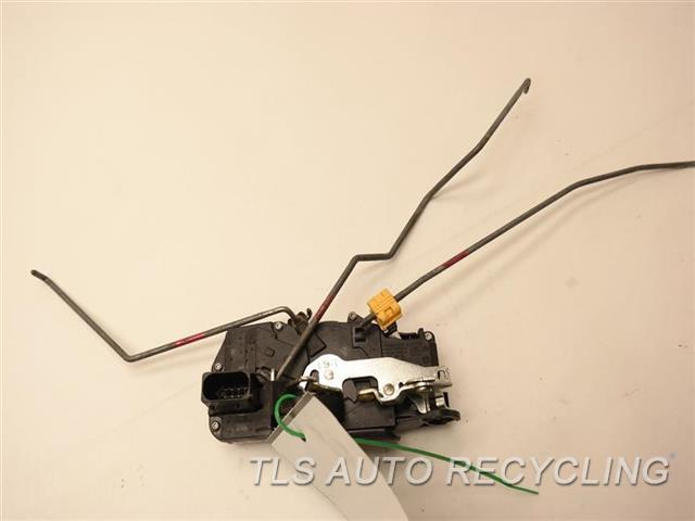 2004 Hummer Hummer H2 Lock Actuator 15816392driver Front Door Lock Actuator Used A Grade