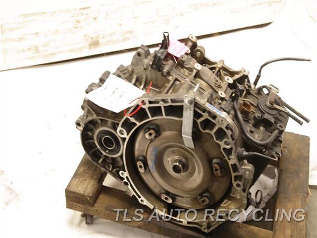 2012 Hyundai Azera Transmission  AUTOMATIC TRANSMISSION 1 YR WARRANTY