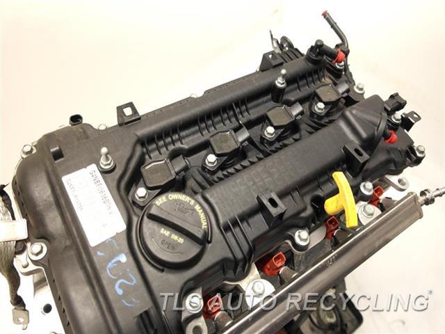 2014 Hyundai Elantra Warranty >> 2014 Hyundai Elantra Engine Assembly 1 8cylengine Long