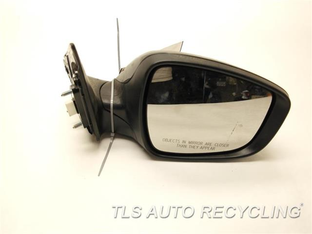 2014 Hyundai Elantra Side View Mirror 876203x030 Used A Grade