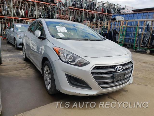 2016 Hyundai Elantra Parts Stock# 10080B