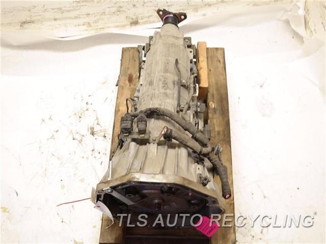 2009 Hyundai Genesis Transmission  AUTOMATIC TRANSMISSION 1 YR WARRANTY