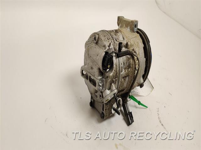 2012 Hyundai Genesis Ac Compressor  SDN, 5.0L, FROM 10/15/11