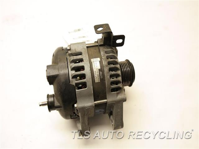 hyundai genesis alternator    grade