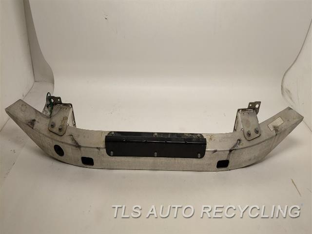 2012 Hyundai Genesis Bumper Reinforcement, Front  SDN BUMPER REINF,FRONT