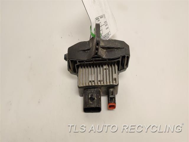 2012 Hyundai Genesis Chassis Cont Mod  25384-3M280 COOLING FAN CONTROL MODU