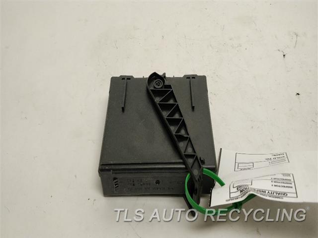 2012 Hyundai Genesis Chassis Cont Mod  954103M071, BODY CONTROL MODULE