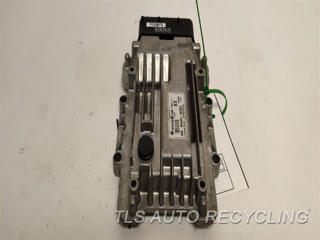 2012 Hyundai Genesis Chassis Cont Mod  TRANSMISSION MODULE