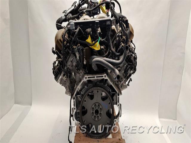 2012 Hyundai Genesis Engine Assembly  ENGINE ASSEMBLY 1 YEAR WARRANTY