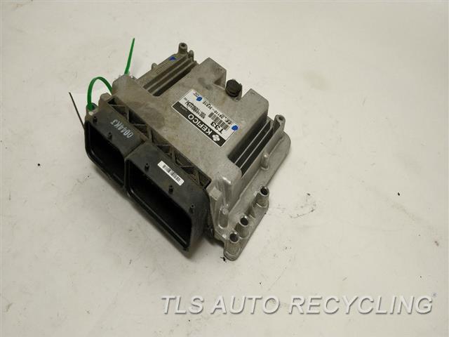 2012 Hyundai Genesis Eng/motor Cont Mod  39110-3F810 ENGINE CONTROL ECU UNIT