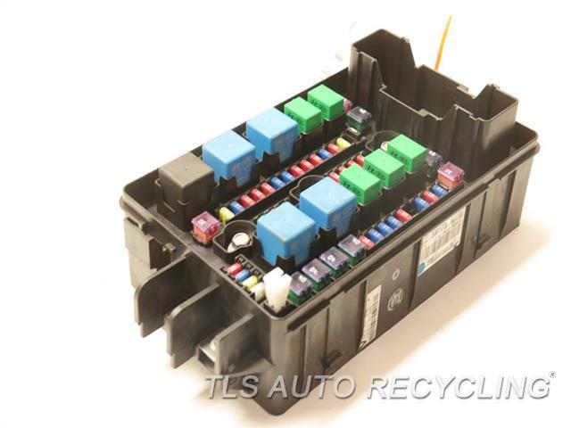 2012 Hyundai Genesis Fuse Box Rh Fuse Box 91950 3m173 Used A