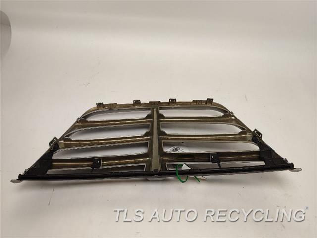 2012 Hyundai Genesis Grille  BLK,SDN, UPPER