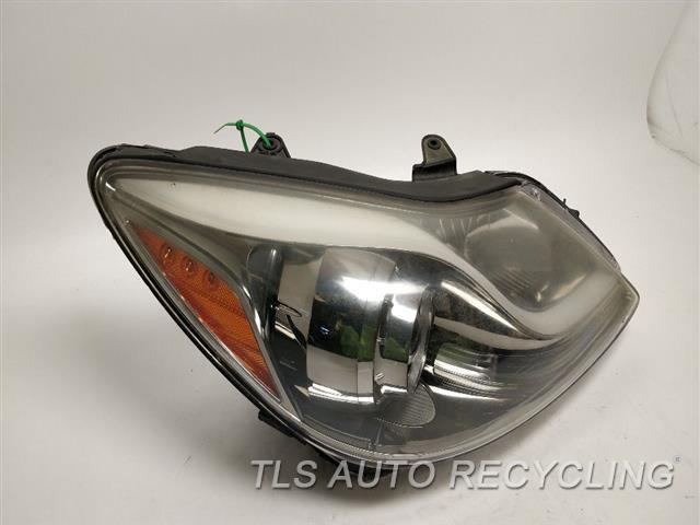 2012 Hyundai Genesis Headlamp Assembly  RH,SDN, XENON (HID), (ADAPTIVE HEAD