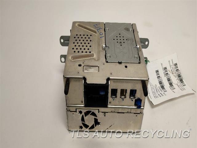 2012 Hyundai Genesis Radio Audio / Amp MISSING VOL BUTTON  SDN, CONTROLLER (NAVIGATION, CONSOL