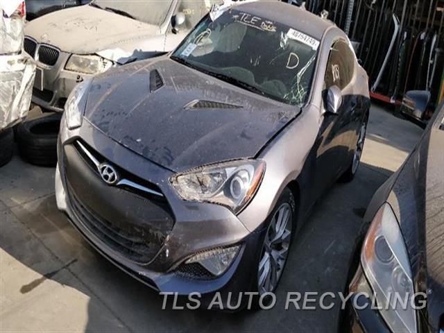 2015 Hyundai GENESIS Parts Stock# 9742GR