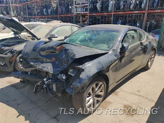 2015 Hyundai GENESIS Parts Stock# 10541G