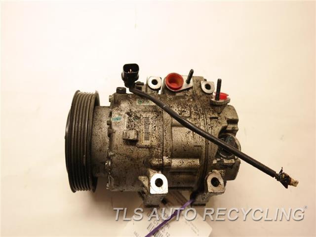 2015 hyundai santa fe ac compressor 977011500 used a grade 2011 Hyundai Sonata A C Compressor
