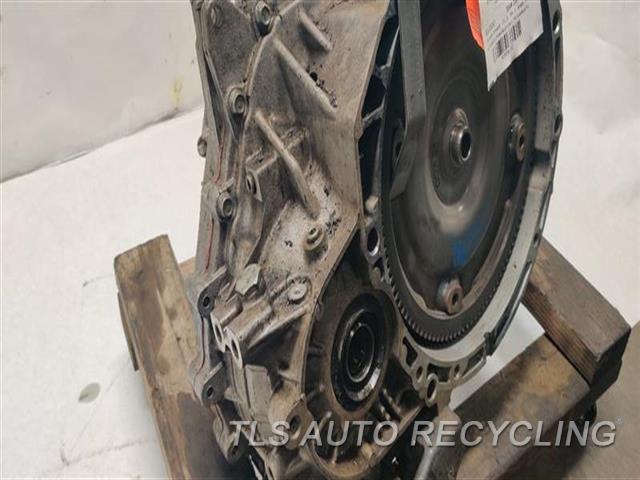 2013 Hyundai Sonata Transmission CHECK ID AUTOMATIC TRANSMISSION 1 YR WARRANTY