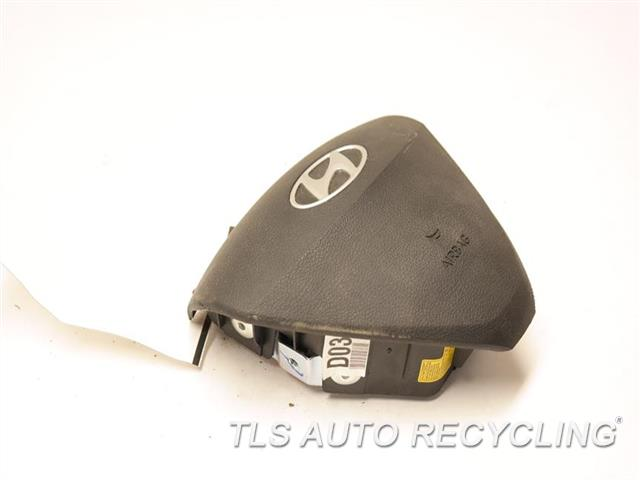 2013 Hyundai Veloster Air Bag  LH,DRIVER, WHEEL, TURBO