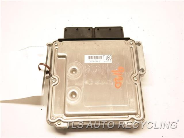 2013 Hyundai Veloster Eng/motor Cont Mod  39118-2BBJ5 ENGINE CONTROL COMPUTERS