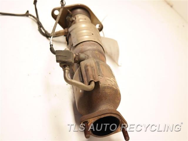 2013 Hyundai Veloster Exhaust Pipe  FRONT EXHAUST PIPE 28960-2BAA0