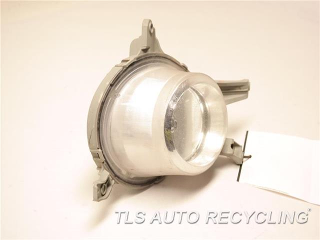 2013 Hyundai Veloster Front Lamp  LH,FOG-DRIVING, (BUMPER MOUNTED),