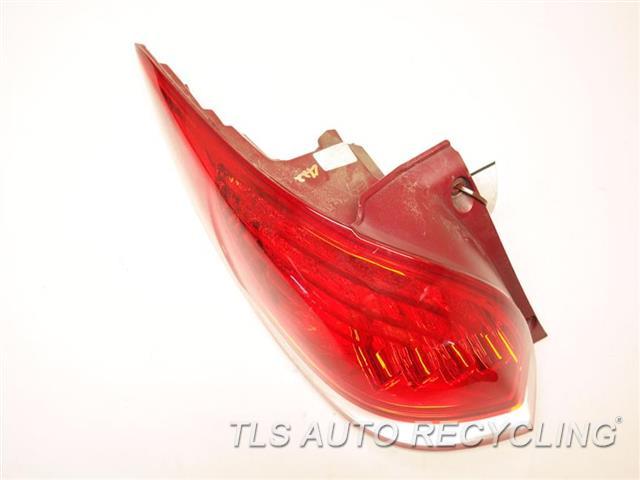 2013 Hyundai Veloster Tail Lamp  LH,LED TAIL LAMP