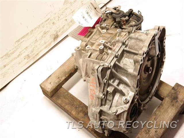 2013 Hyundai Veloster Transmission  AUTOMATIC TRANSMISSION 1 YR WARRANTY