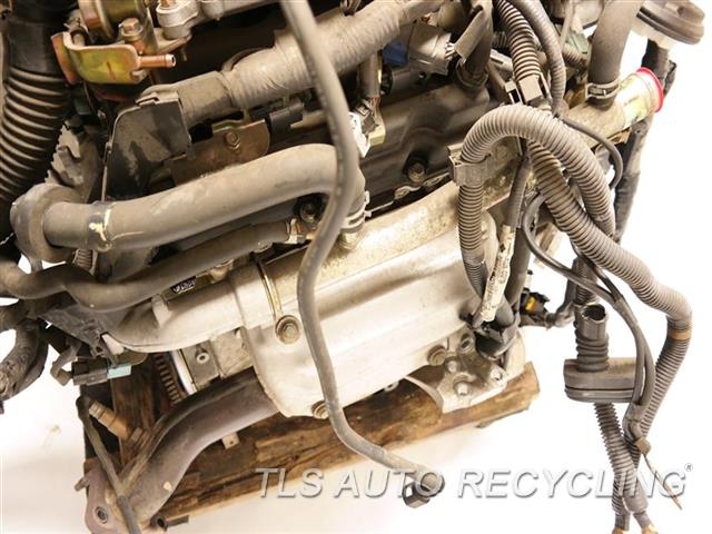 2004 Infiniti FX35 engine assembly - 1 - Used - A Grade.