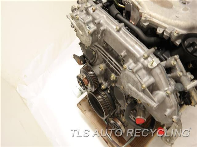 infiniti fx45 engine