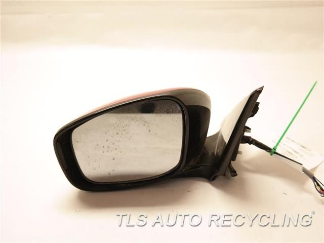 2009 Infiniti G37 Side View Mirror